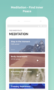 Keep Yoga – Yoga & Meditation, Yoga Daily Fitness App Download For Android and iPhone 3