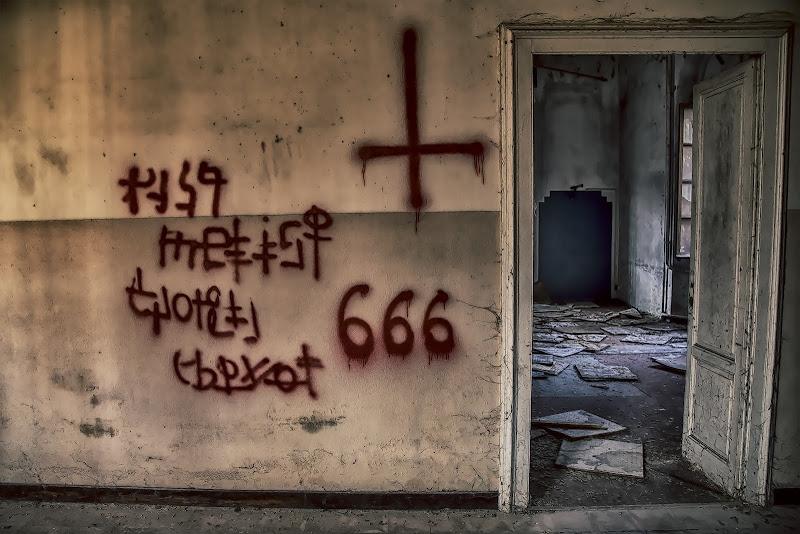 L'ombra del diavolo di ped1_dom