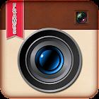 Love Photo Frame Pro icon