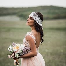 Wedding photographer Yulya Andrienko (Gadzulia). Photo of 23.07.2017