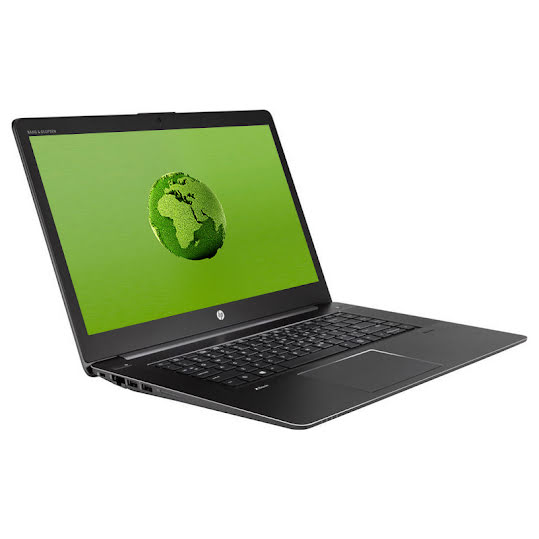 HP Zbook Studio G3 15,6""