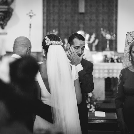 Wedding photographer Marta monés Fine art photography (martamones). Photo of 26.07.2017