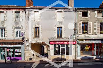 locaux professionels à Briare (45)