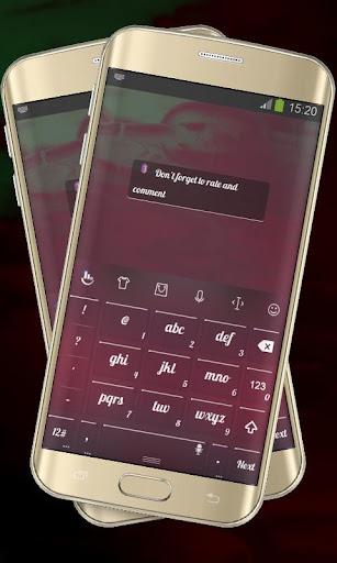 玩免費個人化APP|下載红色激情Hóngsè jīqíng TouchPal app不用錢|硬是要APP