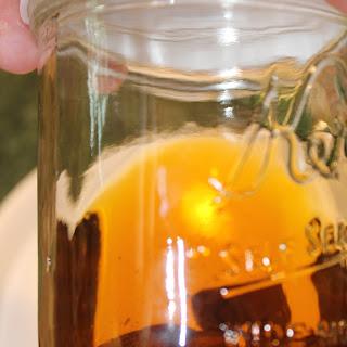 Saffron Garlic Infused Olive Oil