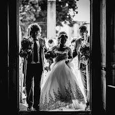 Wedding photographer Alexie Kocso sandor (alexie). Photo of 29.11.2017