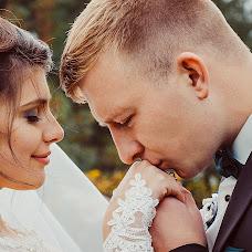 Wedding photographer Nataliya Sopinskaya (diamant). Photo of 09.04.2017