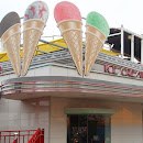 best ice cream parlors in New York