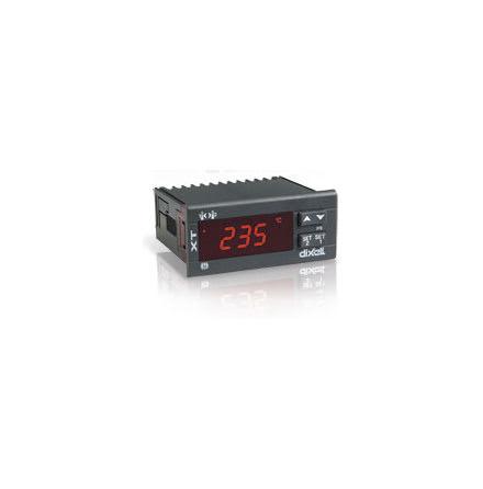 Hygrostat, 1 utgång för XH20-P, 230VAC
