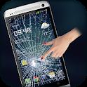 Broken Screen : Crack Screen icon