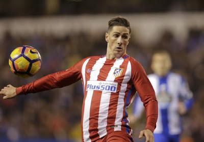 Torres fait une grande annonce pour la suite de sa carrière
