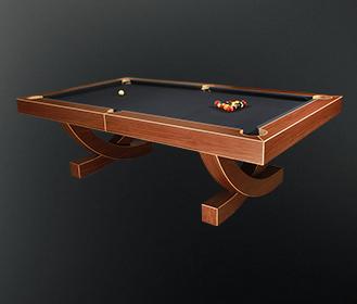 Pool Table Designs | Designer Billiards