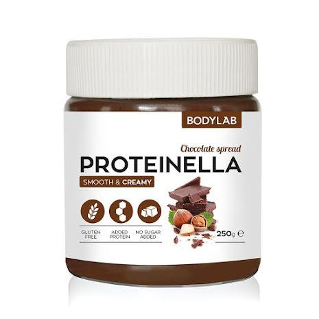 Bodylab Proteinella - Smooth & Creamy