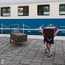 """Photo: wydarzenie 27.08.12 """"Miasto Syren / Nocny Pociąg"""" TTNTF"""