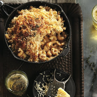 French Fried Onions Macaroni And Cheese Recipes