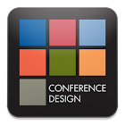 Conference Design icon