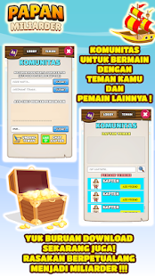 Game PAPAN MILIARDER APK for Windows Phone