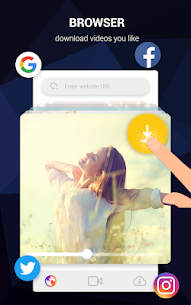 Video Downloader 2019 HD – Download & Repost Apk Download For Android 8