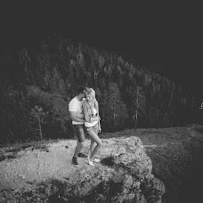 Wedding photographer Arina Selenina (ArinaSelenina). Photo of 19.10.2016