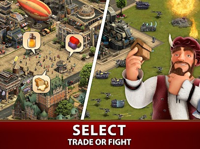 Forge of Empires Mod Apk (Unlimited Money) 4
