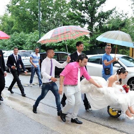 Wedding photographer Angelo Marchese (marchese). Photo of 29.07.2014