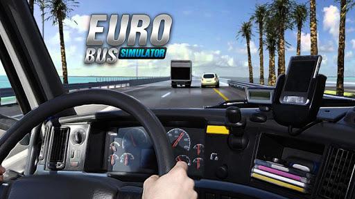 Euro Bus Simulator 2018 1.6 screenshots 1