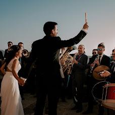 Bröllopsfotograf Joaquín Ruiz (JoaquinRuiz). Foto av 30.04.2019