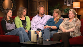 Sister Wives in Holiday Crisis thumbnail