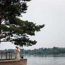 Wedding photographer Nikolay Antipov (Antipow). Photo of 05.09.2016