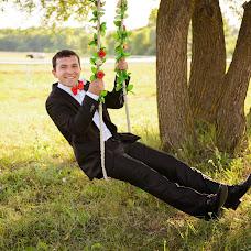 Wedding photographer Irina Efimova (EfimovaIrina). Photo of 03.04.2016