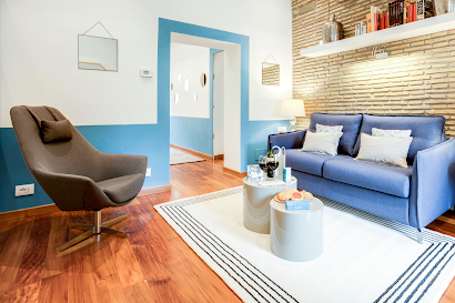 Arenula Serviced Apartment, Piazza Novanna