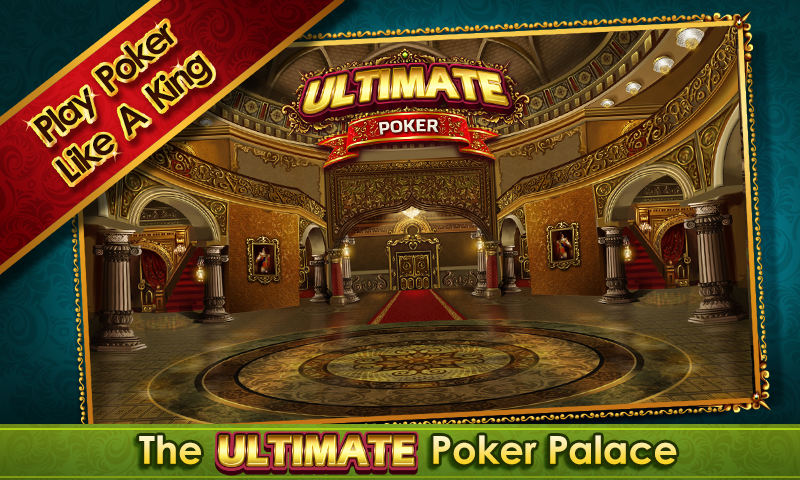 texas hold em poker ultimate