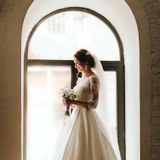 Wedding photographer Oleg Gulida (Gulida). Photo of 18.09.2018