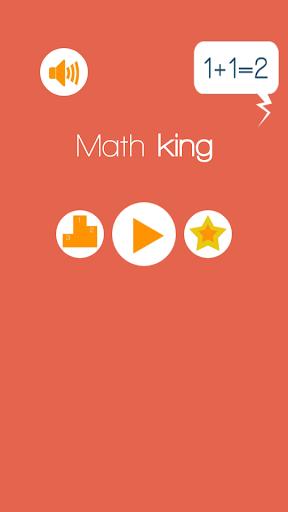 Stupid Maths King