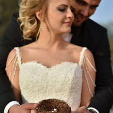 Wedding photographer Uğur Cankurt (ugurcankurt). Photo of 13.06.2017