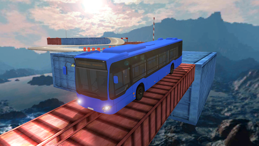 Impossible Bus Driver Track 3D 1.03 screenshots 5