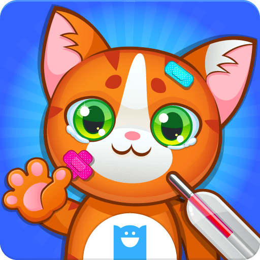 Doctor Pets file APK Free for PC, smart TV Download