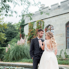 Wedding photographer Alla Ryabichenko (AllaR). Photo of 24.09.2018