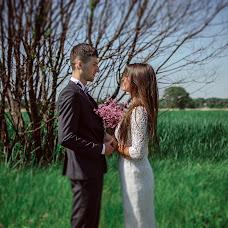 Wedding photographer Katerina Tarasyuk (Kabzjaka). Photo of 22.05.2014