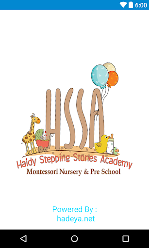 Haidy Stepping Stones Academy
