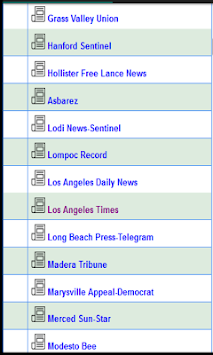 Download California News by NiceApps1 APK latest version app