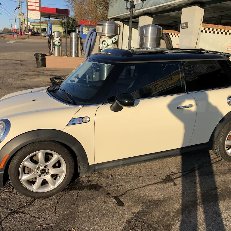 Inglewood AutoWash ($1) - $1 Car Wash in Nashville