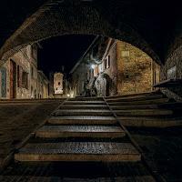 Scorcio di Assisi di