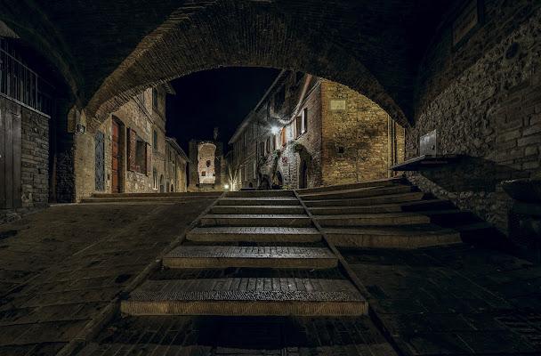 Scorcio di Assisi di Luca160