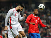 We blikken vooruit naar het WK en doen dat vandaag met Tunesië