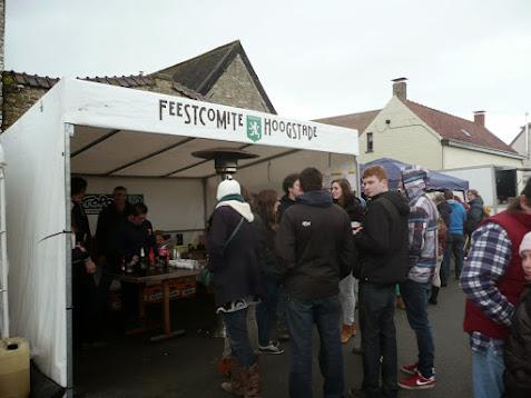 Kerstmarkt Gijverinkhove 2013