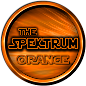 Orange SpeKtrum Free