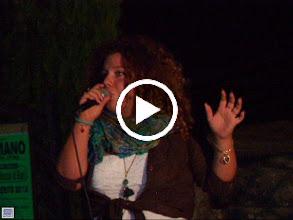 Video: Francesca Di Pietro  (Presso Totti Vocal)
