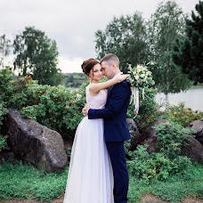 Wedding photographer Pavel Rychkov (PavelRychkov). Photo of 19.06.2018