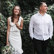 Wedding photographer Andrey Zhidkov (zhidkov). Photo of 08.10.2018